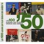 Livro 100 Álbuns Música Mais Vendidos Anos 1950