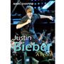 Livro Justin Bieber A Febre - Ultima Unidade
