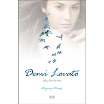 Demi Lovato ¿ 365 Dias Do Ano - Staying Strong Frete Gratis