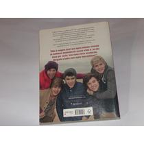 Livro Coragem Para Sonhar One Direction