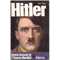 Livro Hitler - Alan Wykes
