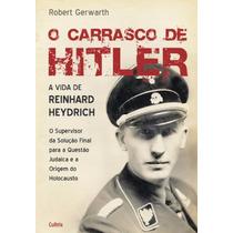 Livro - Carrasco De Hitler, O - Novo - Lacrado