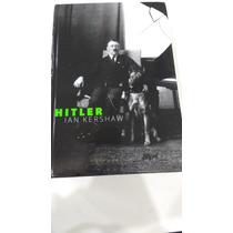 Livro Hitler/ Ian Kershaw