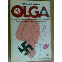 Livro - Olga - Fernando Morais