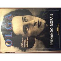 Livro Olga De Fernando Morais