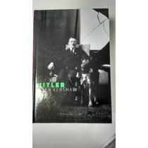 Hitler - Cia Das Letras ( Capa Dura )