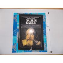 Galileu Galilei Os Grandes Personagens Da História