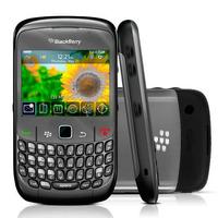Blackberry Curve 8520 Novo Nacional!nf+fone+2gb+cabo+garanti