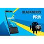 Blackberry Priv 32gb 3gb Ram C/ 4g Lte Tela 5.4 Cam. 18mp