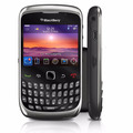 Blackberry Curve 9300 Teclado Qwerty 2mp 3g Wifi Mp3 Usado!
