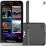 Smartfone Z30 Blackberry Preto Selfie 2 Mp Frete Grátis