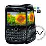 Blackberry 8520 Curve Wifi Bbm Gps Desbloqueado!
