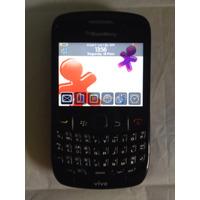 Blackberry Curve 8520 Câmera 2.0mp Wi-fi Anatel