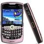 Nextel Blackberry Curve 8350i Rosa Desbloqueado Na Caixa