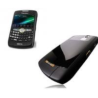 Nextel Blackberry Curve 8350i Desbloqueado+suporte+sedex Grá