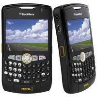 8350i Blackberry Curve Novo Completo Na Cx.