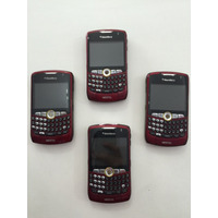 Nextel 8350i Blackberry Vermelho Leia A Descrição Do Anúcio