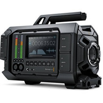 Blackmagic Design Ursa 4k Digital Cinema Camera (canon Ef M