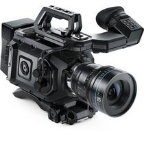 Filmadora Blackmagic Design Ursa Mini 4k Digital Ef-mount