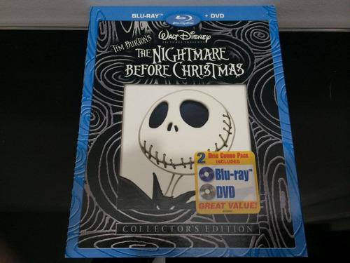 Blu-ray - O Estranho Mundo De Jack