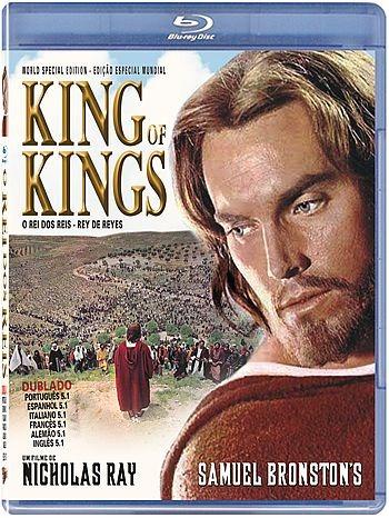 Resultado de imagem para elenco do filme rei dos reis