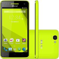 Smartphone Blu Studio C 5.0 Hd D534l Dual 12x S/ Juros