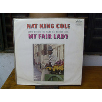 Lp My Fair Lady # Nat King Cole