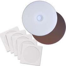 10 Blu Ray Maxiprint Printable 25gb 1 A 6x Consulte Frete