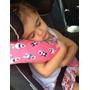 Protetor Cadeirinha De Bebê/ Automovel / Cinto Segurança