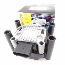 Bobina Ignição Gol Parati G3 Polo 1.0 16v Power Bosch