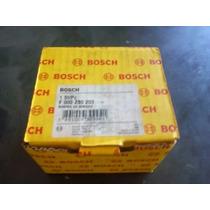 Bobina Ignição Bosch F000zs0203 Astra Vectra E Zafira