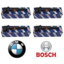 Bobina Ignição Bmw 318 325i 330i 525i X3 X5 0221504470 Bosch