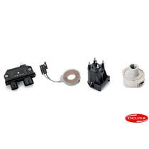 Kit Distribuidor Ignição Monza Kadett Ipanema Efi - Delphi
