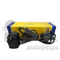 Bobina Com Cabos De Vela Peugeot Clio 1.0 16v Gas Marelli025