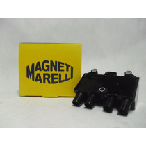 Bobina Ignição Corsa Vhc 1.4 Flex 3 Pinos Magneti Bi0042mm