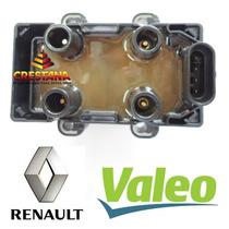 Bobina Renault Kangoo Clio 1.0 8v /1.6 8v Logan 7700274008