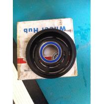 Polia Do Compressor 6pk Do Fox Polo Gol G5 Saveiro Voyage>>>