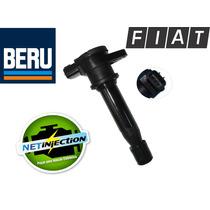 Bobina De Iginição Fiat Marea Brava 1.8 16v Zse020