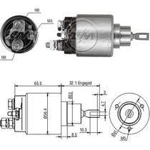 Automatico Chave Magnetica Fiorino Palio Siena Strada Uno974