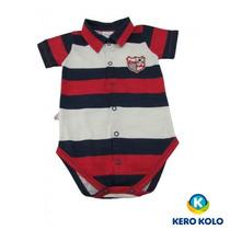 Kit Com 4 Bodies Bebê Kero Kollo 4 Modelos Direto Da Fabrica