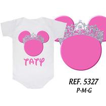 Pato Body Infantil Divertidos E Engraçados P-m-g Minnie