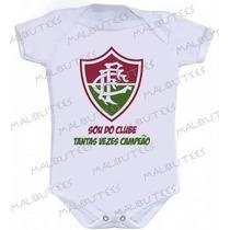 Body Times Fluminense Flamengo Vasco Palmeiras Santos