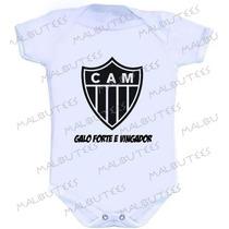 Body Times Atletico Mineiro Galo Fluminense Flamengo Santos