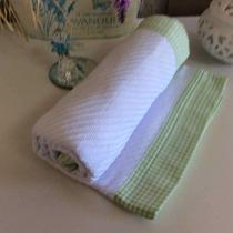 Cobertor Térmico Para Maternidade Verde-texnew