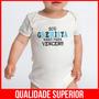 Body Bebe Time Grêmio Gremista Roupas Menino Menina Bodies