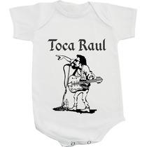 Body Toca Raul - Raul Seixas Classico - Contorno - Viva -
