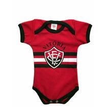 Body Time Vitória Infantil Personalizado Bebê Divertidos