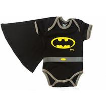 Body Baby Batman