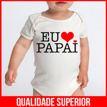 Body Bebe Frases Divertidas Papai Pai Bodies Engraçadas