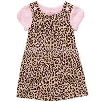 Carters - Vestido + Cardigan - Importado Eua - Nycimports